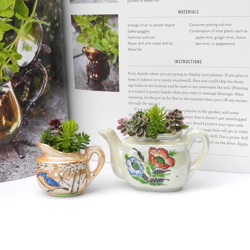 Garden Made: a new book of crafty garden fun!