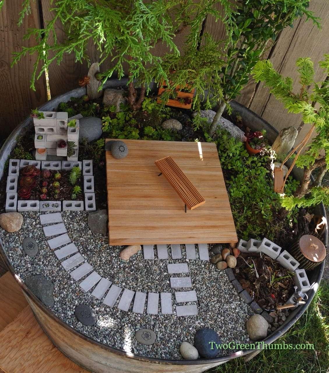 Blog | MiniatureGarden.com for Everything Gardening in Miniature!