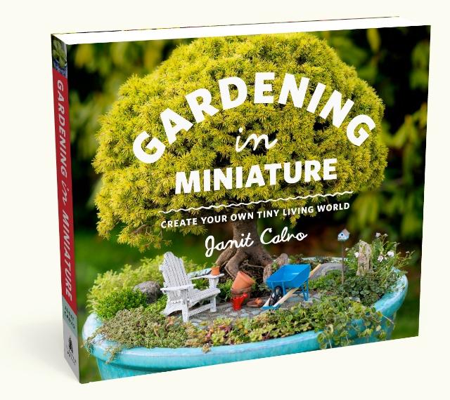 Best selling Gardening in Miniature book