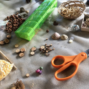 Gardening in Miniature Kits from Two Green Thumbs
