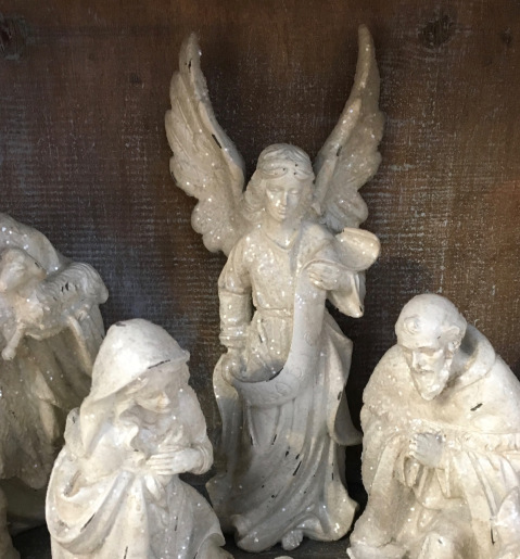 Angels and Fairies, what is the difference?