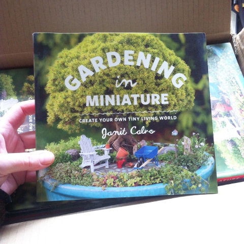 Getting to Know America's Favorite Miniature Garden Center, TwoGreenThumbs.com